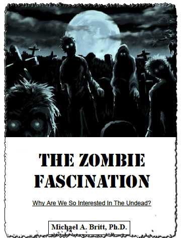 Zombie Fascination eBook