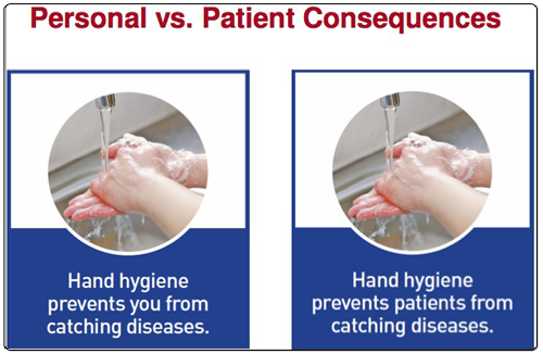 Wash Your Hands to Avoid Illness