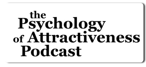 Psychology of attractiveness podcast