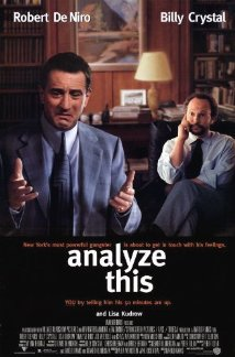 Analyze This - Analyzed by a Psychologist