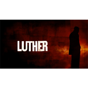 Luther TV Series and Critical Thinking