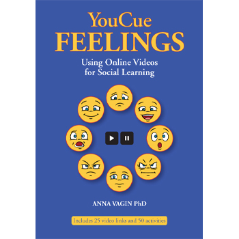 YouCue Feelings by Anna Vagin