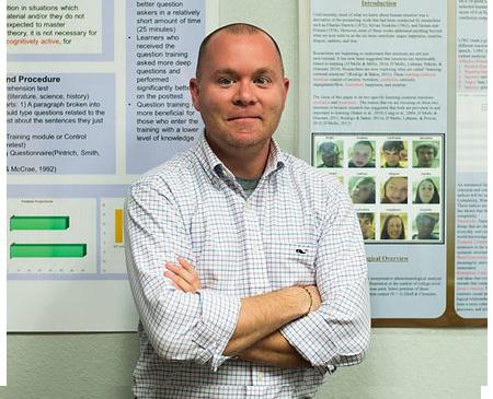 Jeremiah Sullins Academic Shame Researcher